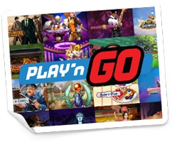 PlayN'GO Software