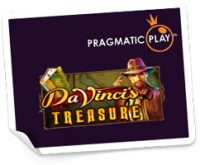 Pragmatic Da Vinci's Treasure Slot