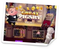 The Great Pigsby Slot Release