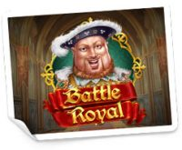 BATTLE ROYAL VIDEO SLOT RELEASE