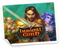 Immortal Guild Slot Release